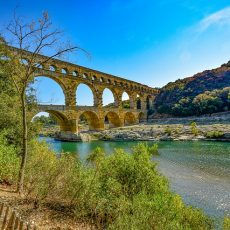 Tips voor een rondreis Provence